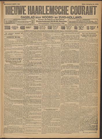 Nieuwe Haarlemsche Courant 1913-09-08