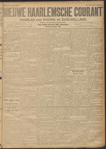 Nieuwe Haarlemsche Courant 1907-07-30