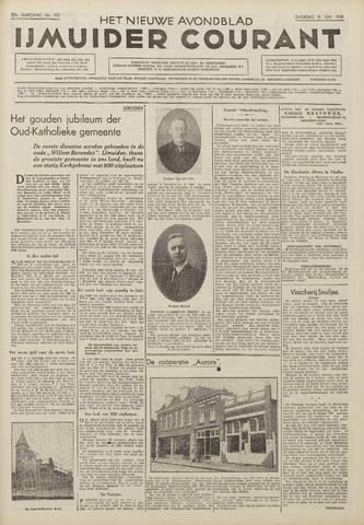 IJmuider Courant 1938-06-18