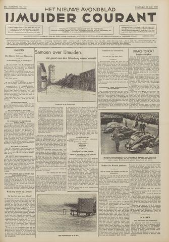 IJmuider Courant 1938-05-31