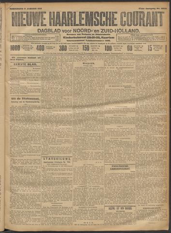 Nieuwe Haarlemsche Courant 1913-01-08