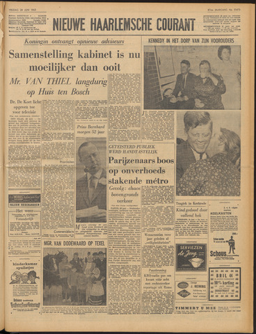 Nieuwe Haarlemsche Courant 1963-06-28