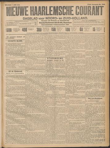 Nieuwe Haarlemsche Courant 1912-06-07