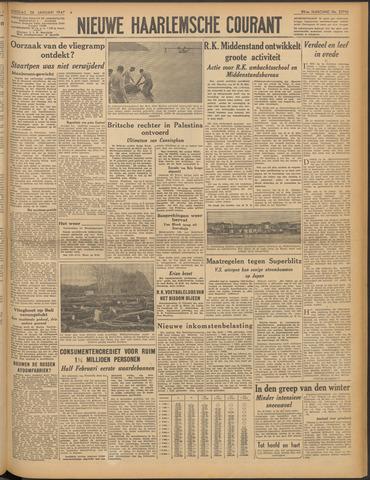 Nieuwe Haarlemsche Courant 1947-01-28