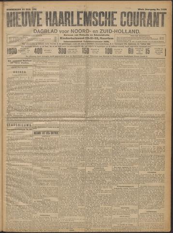 Nieuwe Haarlemsche Courant 1910-12-29