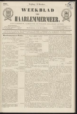Weekblad van Haarlemmermeer 1861-10-04