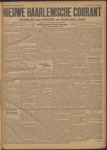 Nieuwe Haarlemsche Courant 1908-01-08