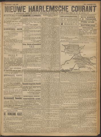 Nieuwe Haarlemsche Courant 1918-06-05