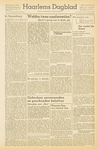 Haarlem's Dagblad 1945-12-05