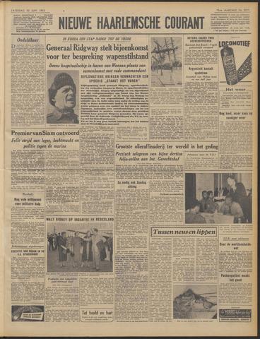 Nieuwe Haarlemsche Courant 1951-06-30
