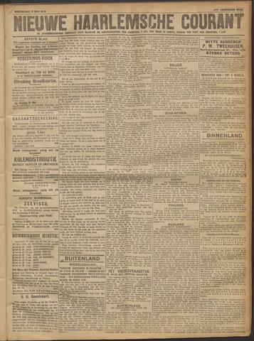 Nieuwe Haarlemsche Courant 1918-05-08