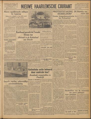 Nieuwe Haarlemsche Courant 1947-03-29