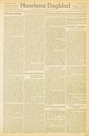 Haarlem's Dagblad 1945-06-29