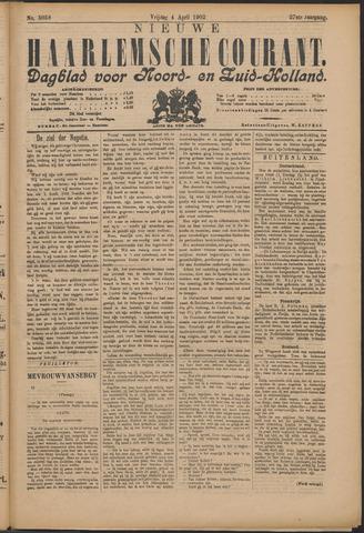 Nieuwe Haarlemsche Courant 1902-04-04