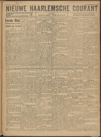 Nieuwe Haarlemsche Courant 1921-03-30