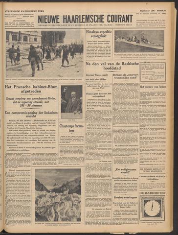 Nieuwe Haarlemsche Courant 1937-06-21