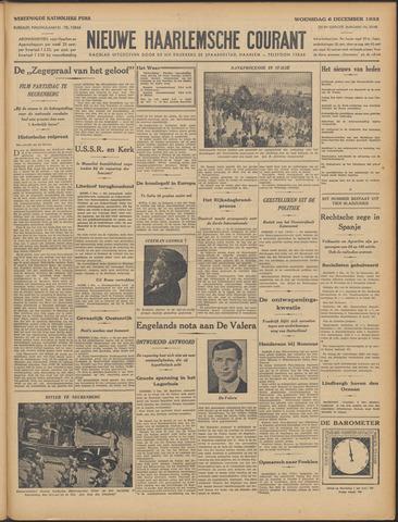 Nieuwe Haarlemsche Courant 1933-12-06