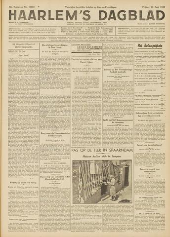 Haarlem's Dagblad 1935-06-28