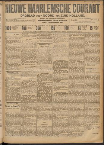 Nieuwe Haarlemsche Courant 1908-04-21