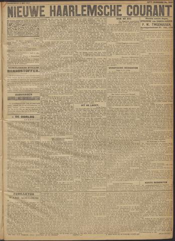 Nieuwe Haarlemsche Courant 1917-05-03