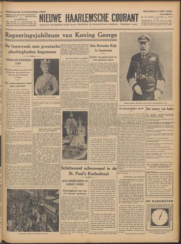 Nieuwe Haarlemsche Courant 1935-05-06