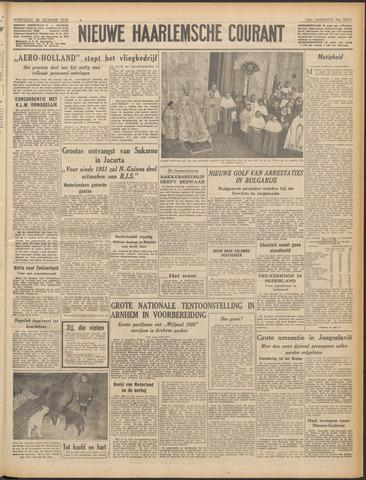 Nieuwe Haarlemsche Courant 1949-12-28
