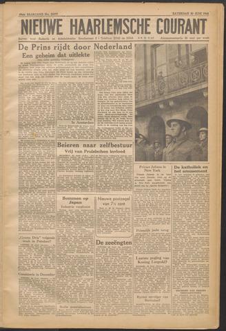 Nieuwe Haarlemsche Courant 1945-06-30