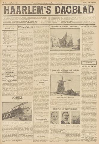 Haarlem's Dagblad 1926-03-05