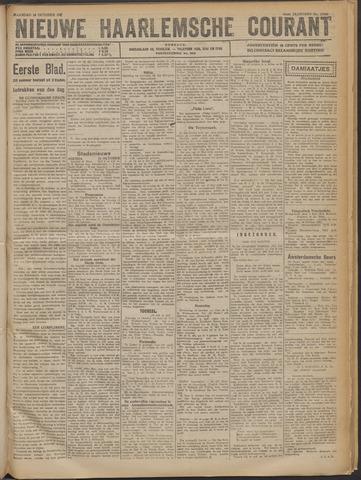 Nieuwe Haarlemsche Courant 1921-10-10