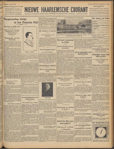 Nieuwe Haarlemsche Courant 1932-06-14