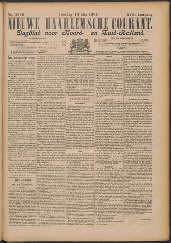 Nieuwe Haarlemsche Courant 1904-05-10