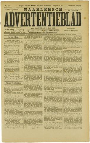 Haarlemsch Advertentieblad 1895-07-31