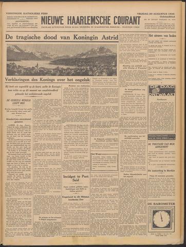 Nieuwe Haarlemsche Courant 1935-08-30