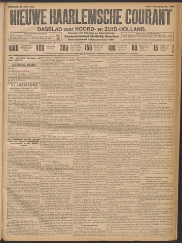 Nieuwe Haarlemsche Courant 1912-07-23