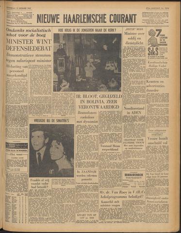 Nieuwe Haarlemsche Courant 1963-12-12