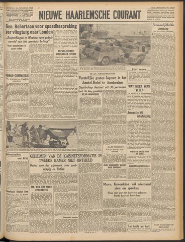 Nieuwe Haarlemsche Courant 1948-08-14