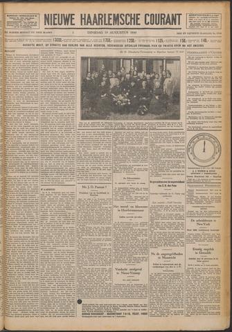Nieuwe Haarlemsche Courant 1930-08-19
