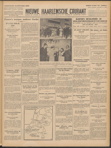Nieuwe Haarlemsche Courant 1938-03-30