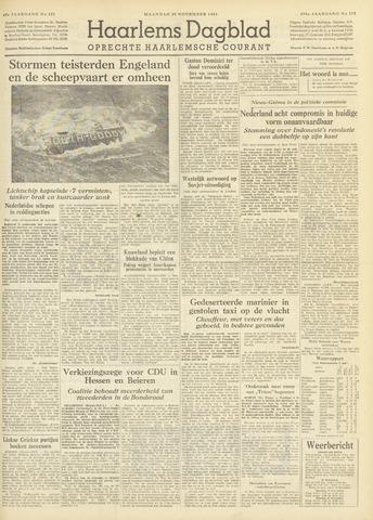 Haarlem's Dagblad 1954-11-29