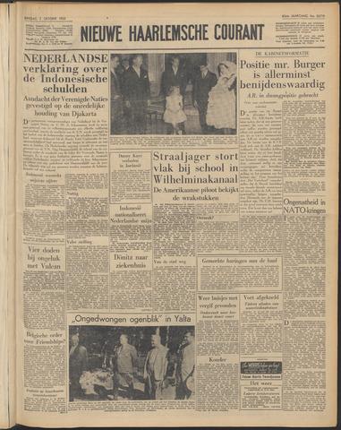 Nieuwe Haarlemsche Courant 1956-10-02