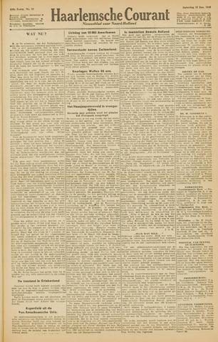 Haarlemsche Courant 1945-01-13