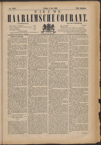Nieuwe Haarlemsche Courant 1888-07-06