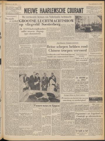 Nieuwe Haarlemsche Courant 1953-05-21