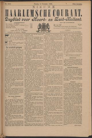 Nieuwe Haarlemsche Courant 1897-12-14