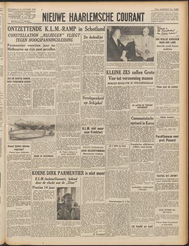 Nieuwe Haarlemsche Courant 1948-10-21