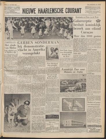 Nieuwe Haarlemsche Courant 1955-10-21