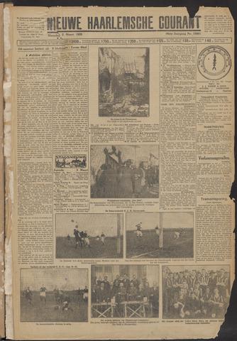 Nieuwe Haarlemsche Courant 1925-03-02