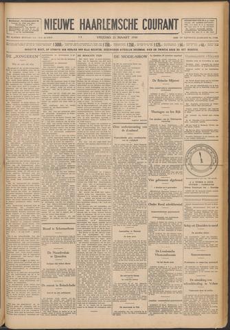 Nieuwe Haarlemsche Courant 1930-03-21