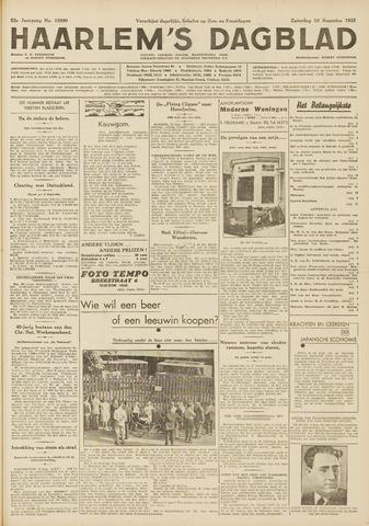 Haarlem's Dagblad 1935-08-10