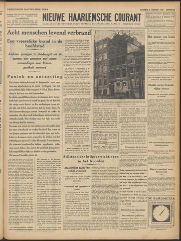 Nieuwe Haarlemsche Courant 1936-02-08